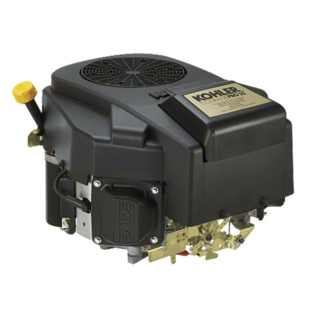 Kohler 25hp Courage Pro Vertical Twin Cylinder Engine SV830-3001 (Discount Shipping)