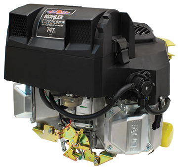 Kohler PA-ZT740-3017 Confidant Vertical Twin Cylinder 25 Hp Engine Bad Boy (replaces ZT740-3031)