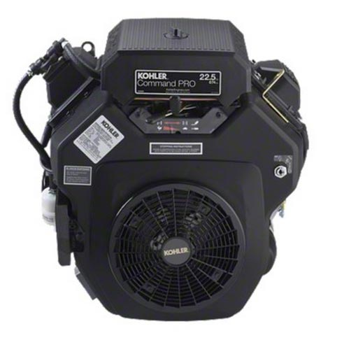 Kohler 23Hp Command Pro Horizontal Engine CH235S PA-CH680-0018 Hobart Welder