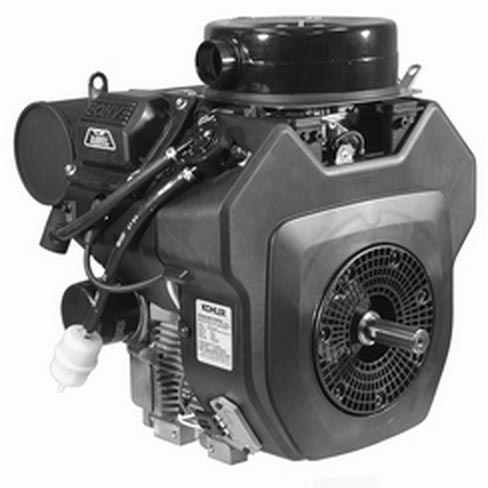 Kohler 20Hp Command Pro Horizontal Engine Electric Start CH20S PA-CH640-3057 Medart GRD Tractor (Discount Shipping)