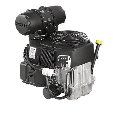 Kohler Engine PA-CV742-3022  25 hp Command Pro 742cc Scag Wildcat