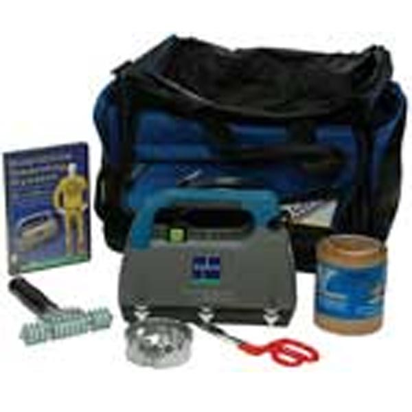 HydroForce Kool Glide Pro Seam Iron Ultimate Spotting Package and Carpet Repair Kit