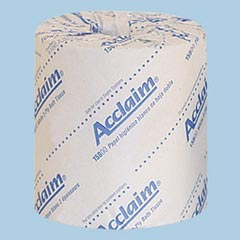 "TISSUE 500-2PLY""ACCLAIM"""