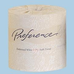 Tissue 500-2Ply Preference