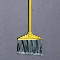 BRUTE UPRIGHT BROOMFLAGGED HD