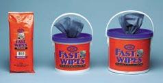 FAST WIPES 2/225 COUNTBUCKET