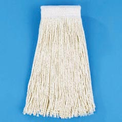 Unisan: 24 Oz SB Leader Mop Head (Case of 12)