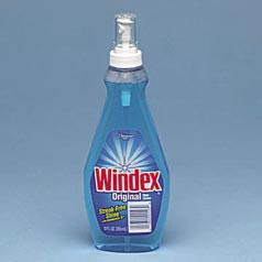 WINDEX W/SPRAYER 12/12 OZ