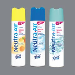 NEUTRA AIR, CITRUS, BY MAKERS OF LYSOL