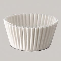 Dixie DIX15CX FLUTED BAKING CUPS