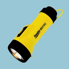 ENE1251 ENERGIZER H-D FLASHLIGHT 2D