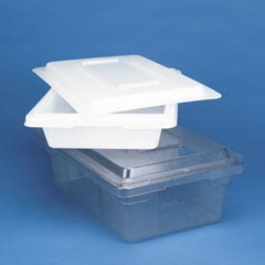 "6"" DEEP FOOD BOX WHITE"