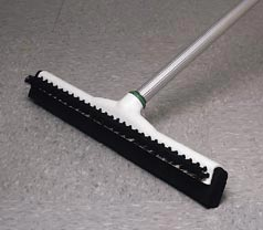 18in ACME SQUEEGEE BRUSH