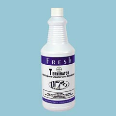 TERMINATOR DEO SPRAY 12/32 OZ