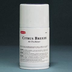 SEBREEZE CITRUS BREEZE AEROSOL