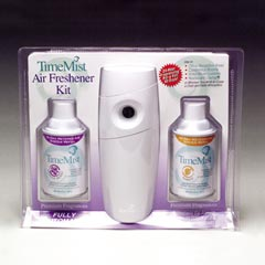 60 DAY AIR FRESHENER KIT