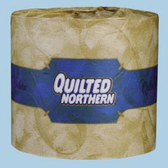 BATH TISSUE NORTHERN QUILTED