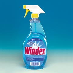 WINDEX W/ TRIGGER12/32OZ UPSABLE