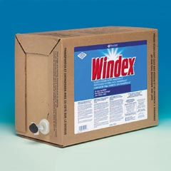 WINDEX 5 GAL BAG IN BOX