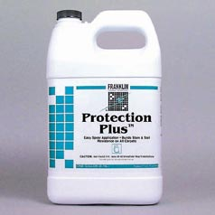 Franklin FRKF541022 PROTECTION PLUS CARPET PROTECTOR 4 X 1 Gal CASE