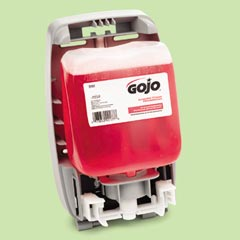 GOJO FMX-20 2000ML DISPENSER-GRAY