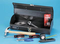 Tool Kit - 16 Piece Tool Set