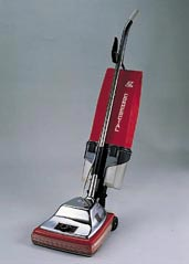 Eureka: 12in Sanitaire 7 Amp w/ Dirt Cup Vacuum Cleaner