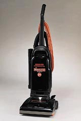 Hoover HOO1703 Vacuum Upright Windtunnel 13in