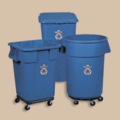 Brute Square Recycle Blue