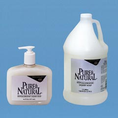 PURE & NATURAL LIQUID4/1 GAL
