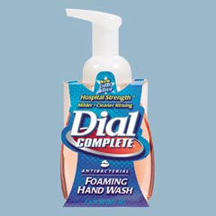 DIAL COMPLETE FOAMING SOAP