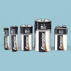 ENERGIZER AA 8-PACK
