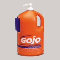 ORANGE LOTION 4/1 GAL