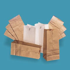 Standard Duty Paper Bag Kraft 1