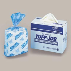TUFF-JOB 4-PLY SCRIM(POP-OUT)DSPNSR
