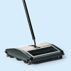 BRUSHLESS SWEEPER    (4PER CS