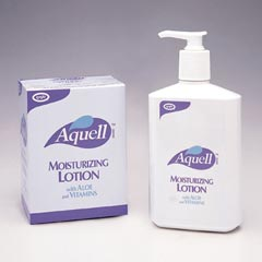 GoJo: AQUELL MOISTURIZING LOTION 500ML