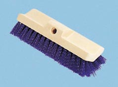 "10"" BILEVEL FLOOR SCRUB"