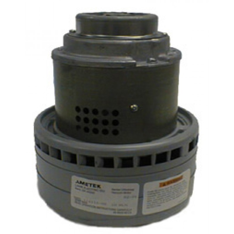 Ametek Lamb 116118-00 Vacuum Motor 120v By-Pass Design 3 Stage 7.2in dia. (8.662-057.0) FREE Shipping