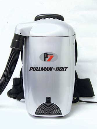 Pullman Holt Backpack Vacuum Blower P7 B200642