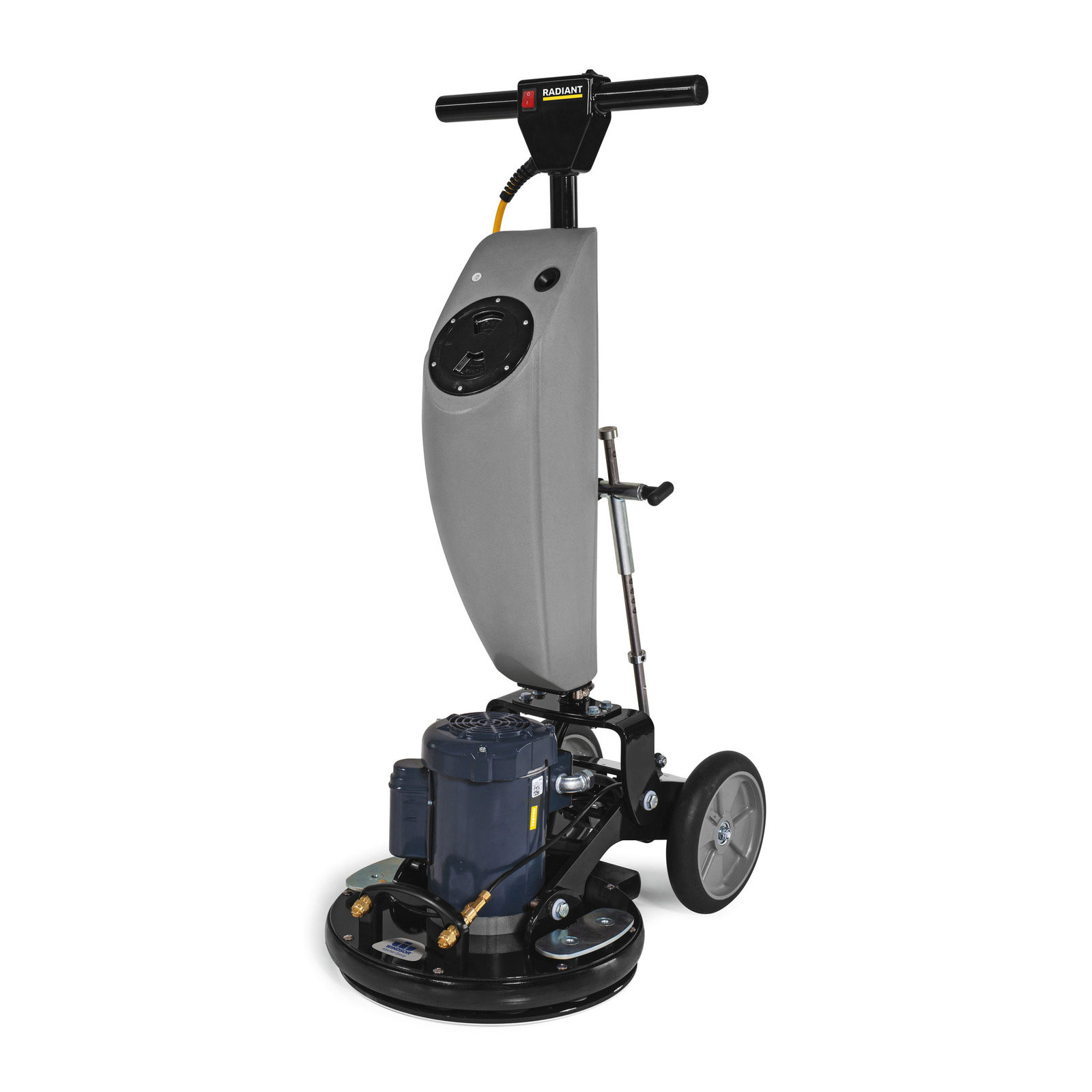 Windsor 1.005-297.0 Radiant Orbital Scrubber 17 Inch Floor Machine with ORB Technology FREE Shipping No Weight Set
