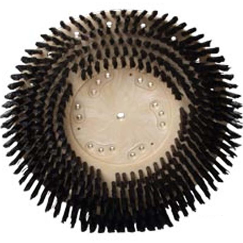 Karcher 8.600-014.0 Windsor 15 Inch Nylon Polishing Brush with Solft .012 Denier Filaments For 17 inch Floor Machines