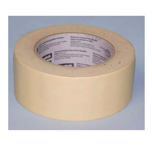 Air Care: Masking Tape, 2in wide