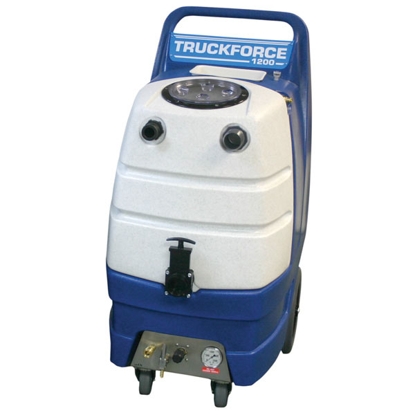 Masterblend Truckforce 2 2vacs 1200psi Tile Grout