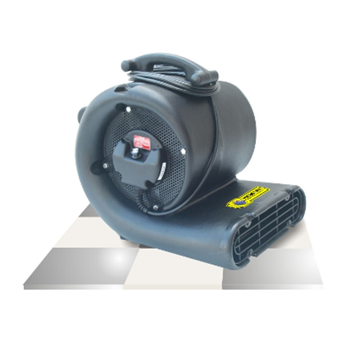 Mercury Carpet Flood Restorsation Air Mover AM-4