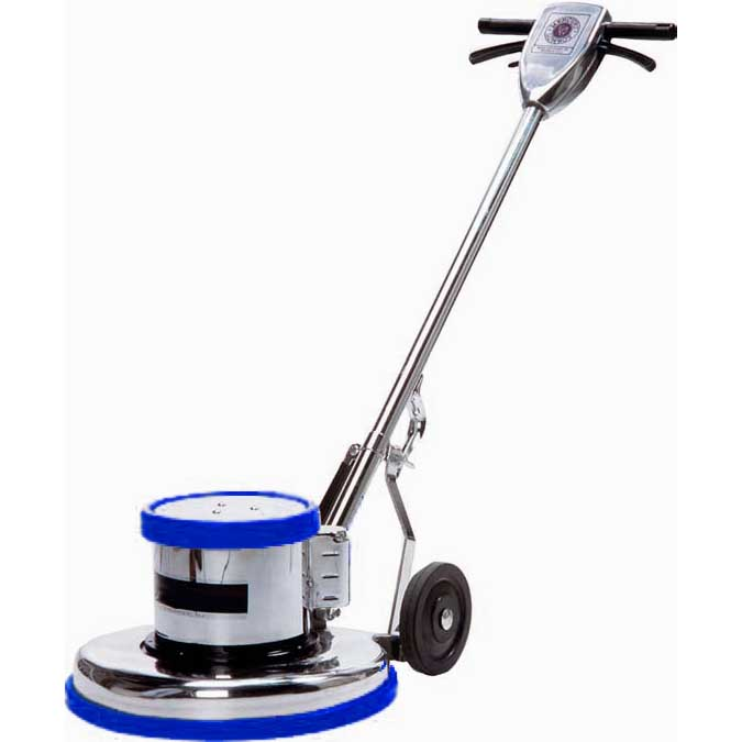 Hild Floor Machine Vacuum