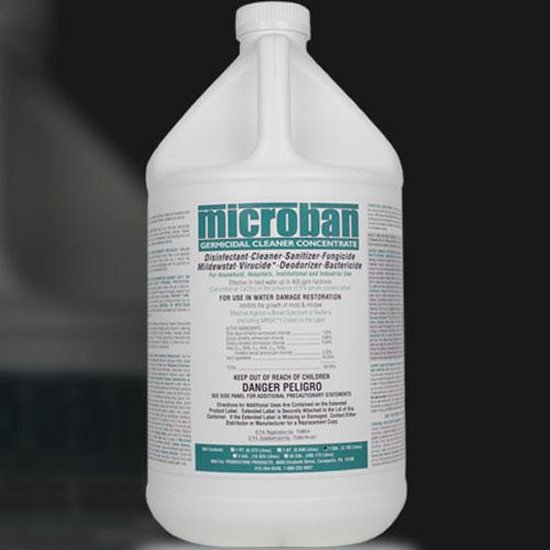 Prorestore Microban Qgc Lemon Gallon Mb1592909 1