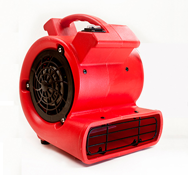 Pullman Holt F400 Mini Air Mover B001125 Fan