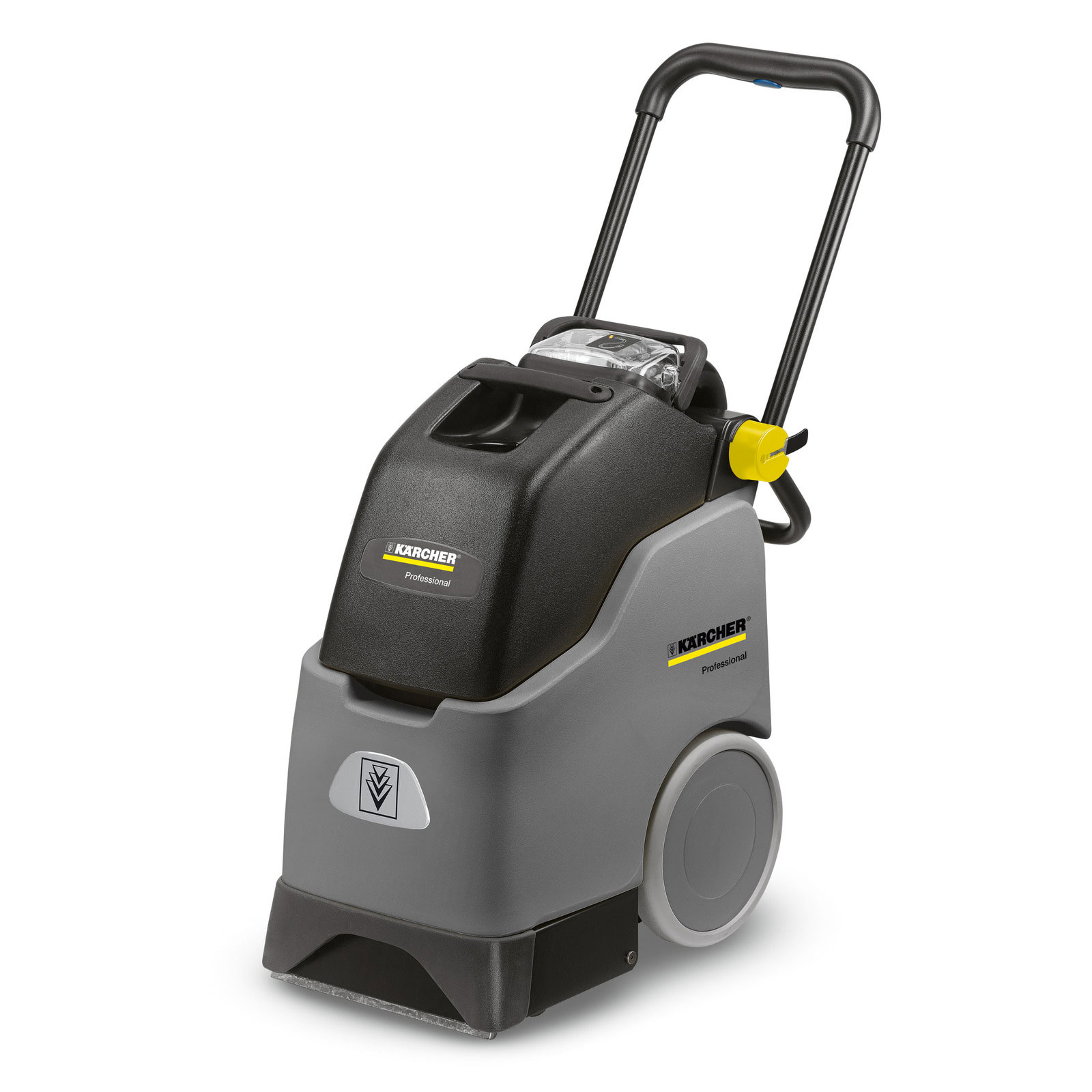 Karcher BRC 30/15 C Windsor Mini Pro 12 In Self Contained 4Gal Carpet Cleaning Machine 1.008-058.0 Replaces 1.008-039.0 FREE Shipping