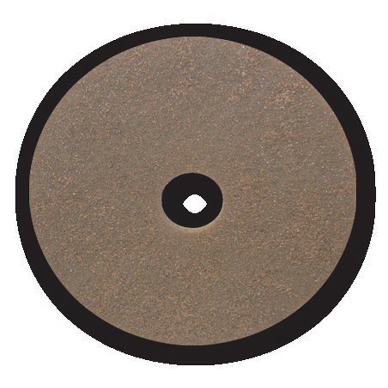 Modern Stone Evolution Honing Pad Matte Finish 17 Inch Each EVO17HON